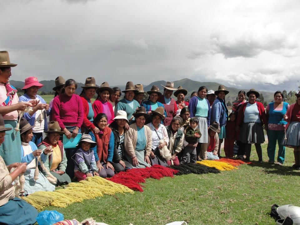 comunidad Peru