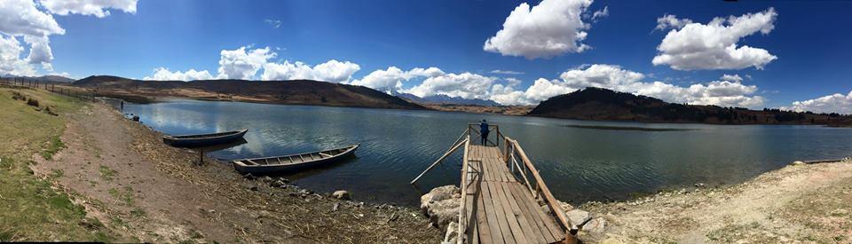 lago Huaypo Chacan